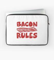 Bacon Rules Laptop Sleeve