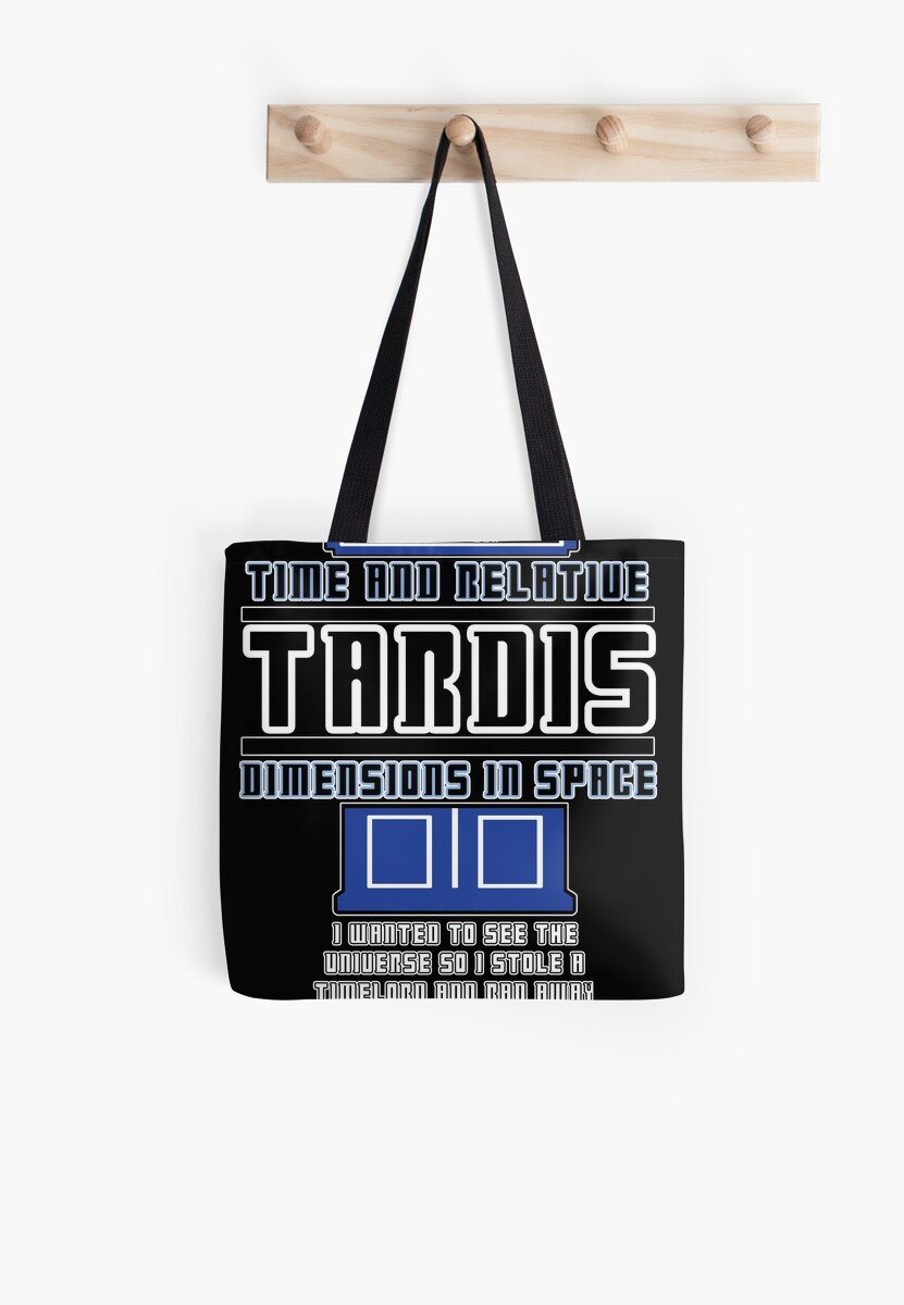 """""""The Tardis who stole a Timelord"""" by Ameda"""