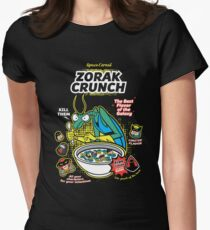 Zorak Cruch Cereal - Space Ghost T-Shirt