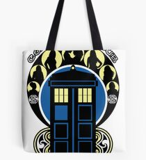TheCompanions Club Tote Bag