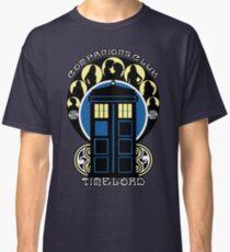 The Companions Club Classic T-Shirt