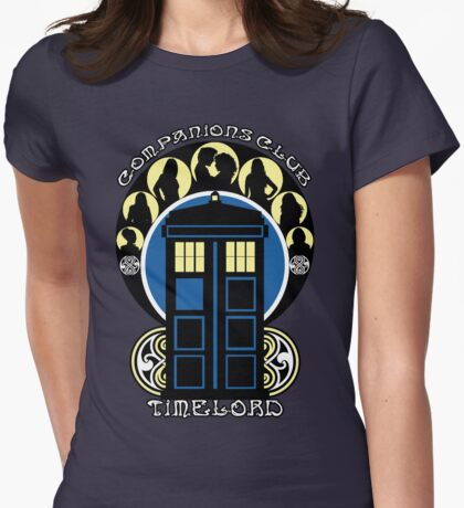 The Companions Club T-Shirt