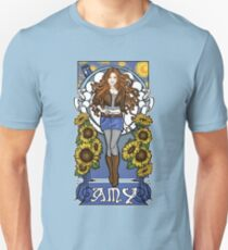 The Girl Who Waited (Amy) Unisex T-Shirt