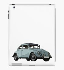 VW Käfer iPad Case/Skin