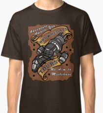 Browncoat Tours  Classic T-Shirt