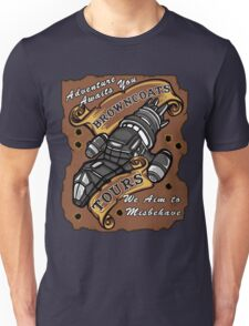 Browncoat Tours  T-Shirt