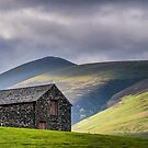 Cumbrian Barn by Lea Valley Photographic