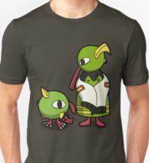 Mayan Birds T-Shirt