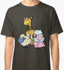 Electric sheep Classic T-Shirt
