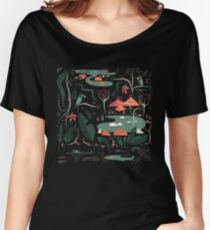 The Water Hole Women's Relaxed Fit T-Shirt
