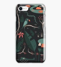 The Water Hole iPhone Case/Skin