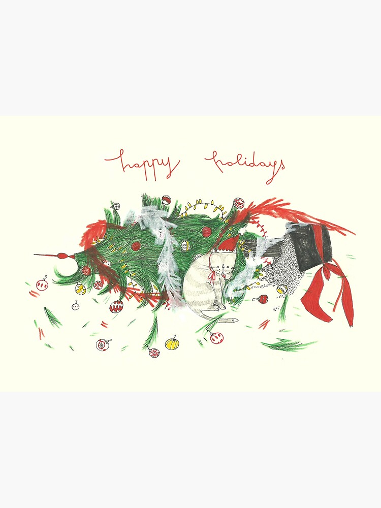 happy holidays! by spoto