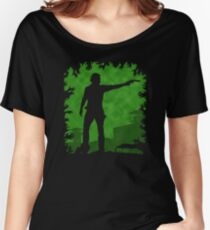 The Apocalypse - Rick Grimes Women's Relaxed Fit T-Shirt