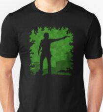The Apocalypse - Rick Grimes Unisex T-Shirt