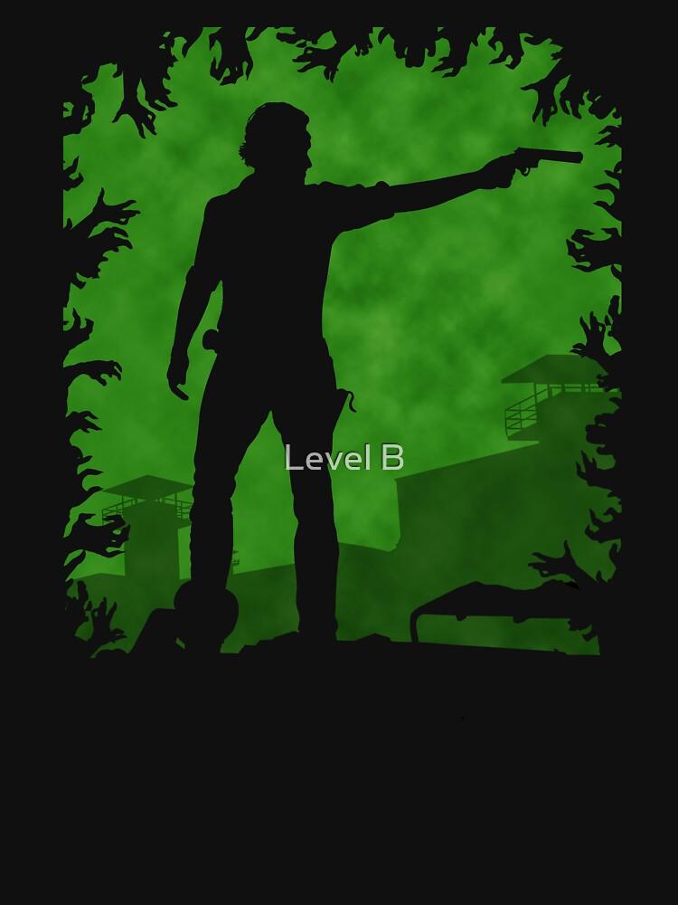 The Apocalypse - Rick Grimes | Unisex T-Shirt