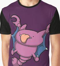 Scorpion Bat Thing Graphic T-Shirt