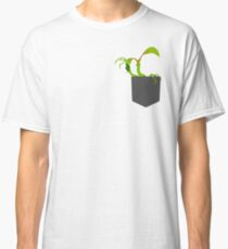 Bowtruckle in the pocket Classic T-Shirt