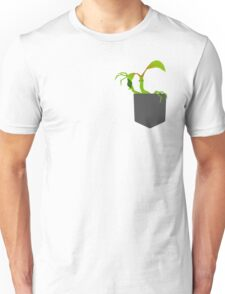 Bowtruckle in the pocket Unisex T-Shirt