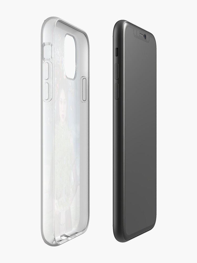 Alternate view of Gaia iPhone Case & Cover