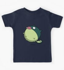 Pufferfish Thing Kids Clothes