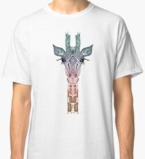 GIRAFFE by Monika Strigel Classic T-Shirt