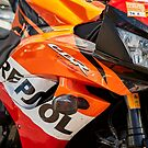 Repsol by Lea Valley Photographic