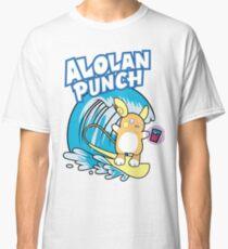 Raichu Alola Pokémon Sol y Luna Classic T-Shirt