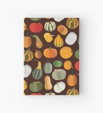 Pumpkins Hardcover Journal