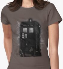 The Girl Who Waited...to kill you. T-Shirt