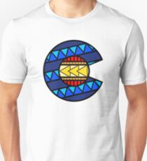 Colorado Tribal Flag: True Colour Unisex T-Shirt