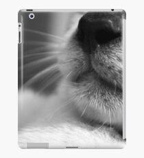 Feline iPad Case/Skin