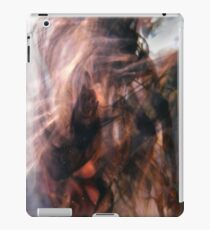 Something lurking iPad Case/Skin