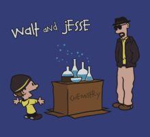 Walt & Jesse | Unisex T-Shirt