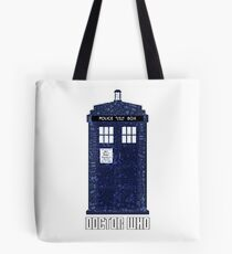 Bowties and Promises Tote Bag