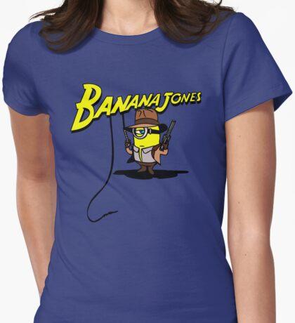 BANANA JONES TECHNICOLOR T-Shirt