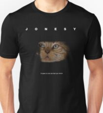 Jonesy from Alien 1979 T-Shirt