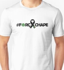 pray for chapecoense T-Shirt