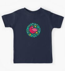 Partridge in a Pear Tree Kids Clothes