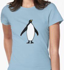 penguin penguin Women's Fitted T-Shirt
