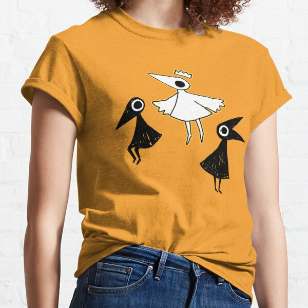 crows Classic T-Shirt
