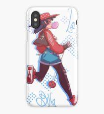 Bugga-boo iPhone Case/Skin