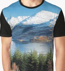 Mam Ratagan Graphic T-Shirt