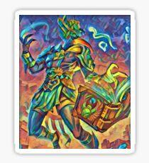 Thoth - Smite Sticker