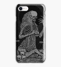 Tomb Stalker iPhone Case/Skin