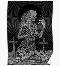 Tomb Stalker Poster