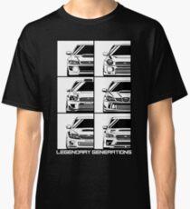 Impreza Generations Classic T-Shirt