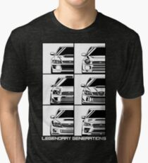 Impreza Generations Tri-blend T-Shirt