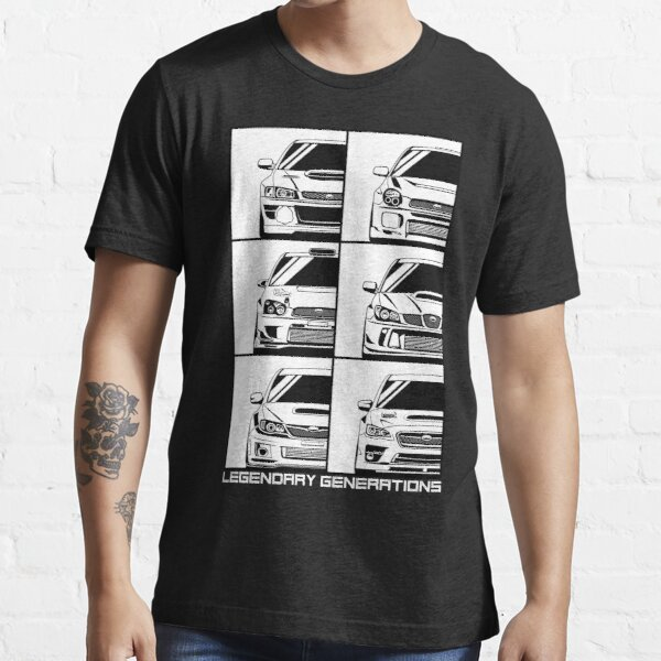 Impreza Generations Essential T-Shirt