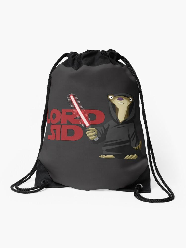 Star Wars Drawstring Backpack