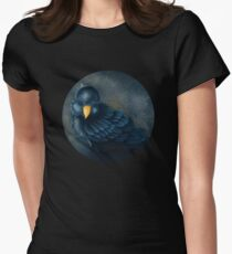 Bird Women's Fitted T-Shirt